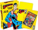 DC Comics - Superman - Retro Superman - Playing