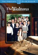 The Waltons - Complete 3rd Season (5-DVD)