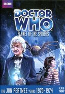 Doctor Who - #074: Planet of the Spiders (2-DVD)
