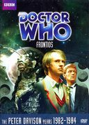 Doctor Who - #132: Frontios
