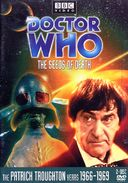 Doctor Who - #048: The Seeds of Death (2-DVD)