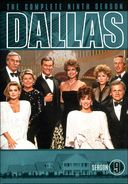 Dallas - Complete 9th Season (4-DVD)