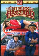 The Dukes of Hazzard - Complete 1st Season (5-DVD)