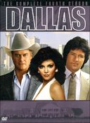 Dallas - Complete 4th Season (4-DVD)