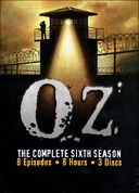Oz - Complete 6th Season (3-DVD)