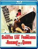 Assault on a Queen (Blu-ray)