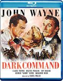 Dark Command (Blu-ray)