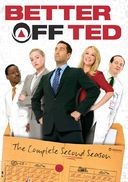 Better Off Ted - Season 2 (2-DVD)