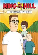 King of the Hill - Season 8 (3-DVD)