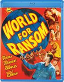 World for Ransom (Blu-ray)