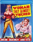 Woman They Almost Lynched (Blu-ray)