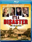 It's a Disaster (Blu-ray)