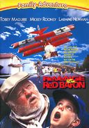Revenge of the Red Baron