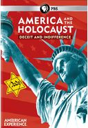 American Experience - America and the Holocaust