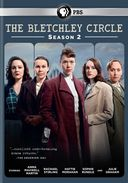 The Bletchley Circle - Season 2 (2-DVD)