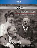 The Roosevelts: An Intimate History (Blu-ray)