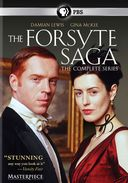 The Forsyte Saga - Complete Series (4-DVD)