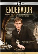 Endeavour (Original UK Edition)