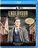 Endeavour - Series 1 (Original UK Edition)