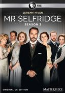 Mr Selfridge - Season 3 (3-DVD)