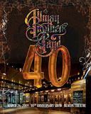 The Allman Brothers Band - 40: The 40th