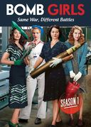 Bomb Girls - Season 1 (3-DVD)