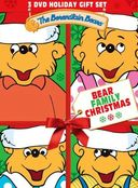 The Berenstain Bears: Bear Family Christmas