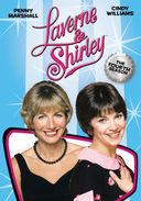 Laverne & Shirley - Complete 4th Season (4-DVD)