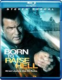 Born to Raise Hell (Blu-ray)