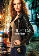 Unforgettable - 1st Season (6-DVD)