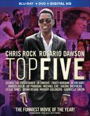 Top Five (Blu-ray + DVD)