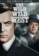 Wild Wild West - Complete Series (26-DVD)