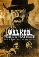Walker, Texas Ranger - Complete Collection