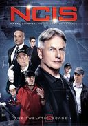 NCIS - 12th Season (6-DVD)