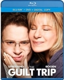 The Guilt Trip (Blu-ray + DVD)