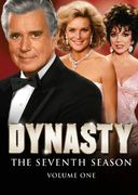 Dynasty - Season 7 - Volume 1 (4-DVD)