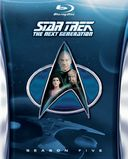 Star Trek: The Next Generation - Season 5 (Blu-ray)