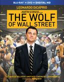 The Wolf of Wall Street (Blu-ray + DVD)