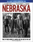 Nebraska (Blu-ray + DVD)