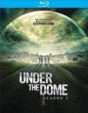 Under the Dome - Season 2 (Blu-ray)
