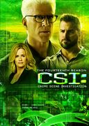 CSI: Crime Scene Investigation - Complete 14th