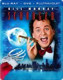 Scrooged (Blu-ray + DVD)