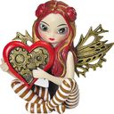 Steampunk - A Clockwork Valentine Fairy