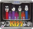 KISS - PEZ - 4-Piece Limited Edition Collectible