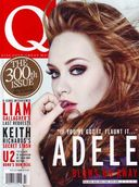 Q - Issue #300 [U.K. Import]