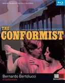 The Conformist (Blu-ray)