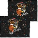 Ray Charles - Soul (Front & Back) Pillow Case