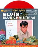 Blue Christmas / Wooden Heart (Red Vinyl)