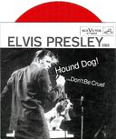 Hound Dog! / Don't Be Cruel (Red Vinyl)
