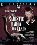 The Sadistic Baron Von Klaus (Blu-ray)